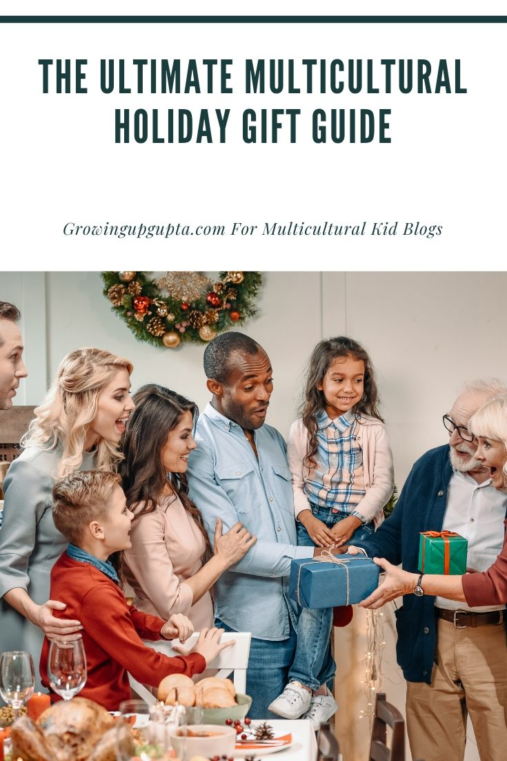 The Ultimate Multicultural Holiday Gift Guide | Multiculturalkidblogs.com