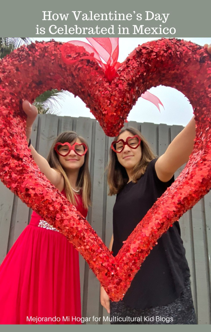 How Valentine's Day is celebrated in Mexico  Multicultural Kid Blogs