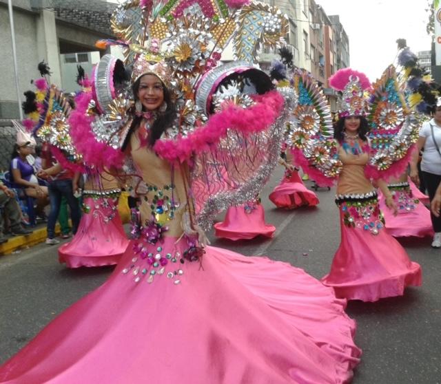 carnival venezuela