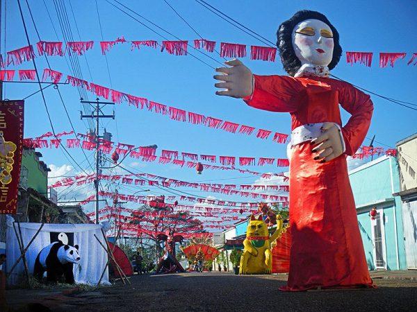 carnival venzuela