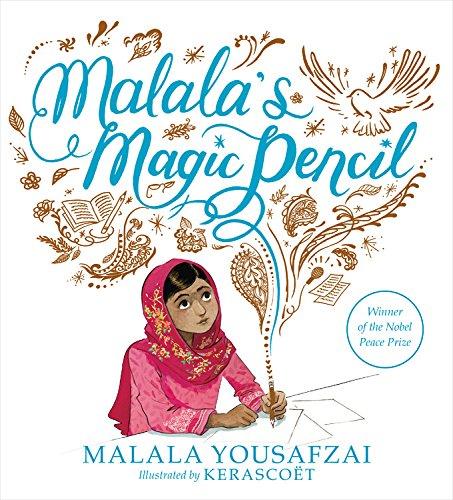 Children's Books Malala | Multicultural Kid Blogs