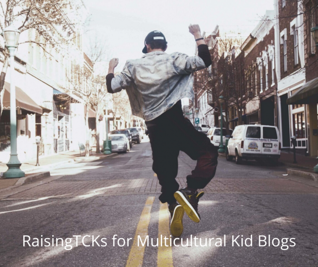 transition helping children | Multicultural Kid Blogs