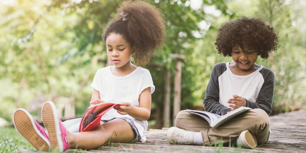 summer reading and other summer activities for kids