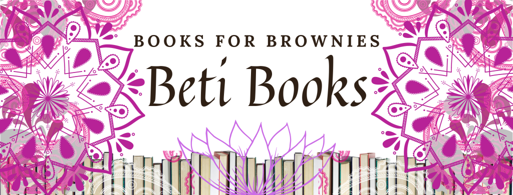 Beti Books header