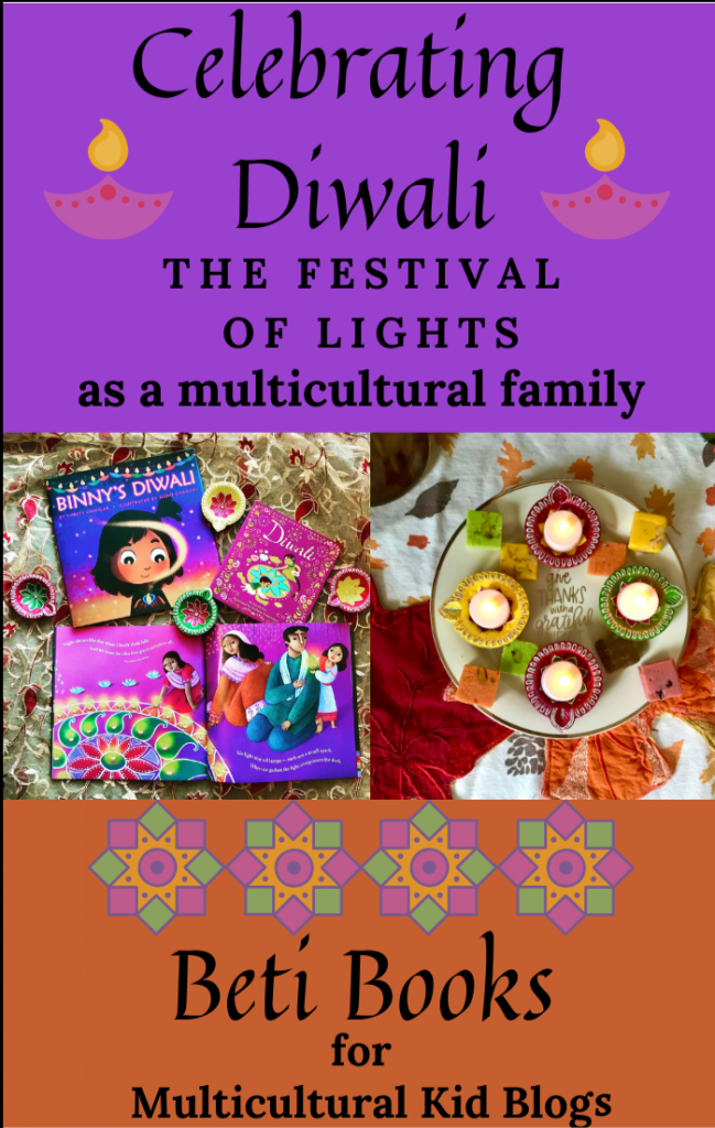 Celebrating Diwali as a Multicultural Family \ Multicultural Kid Blogs