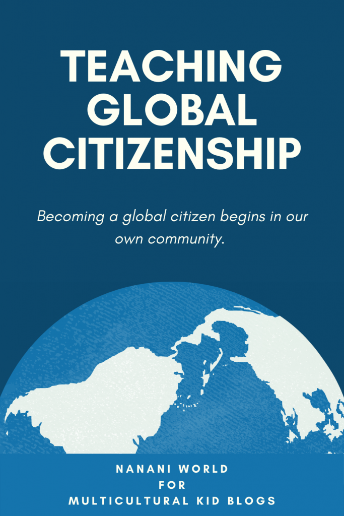 Teaching Global Citizenship To Young Children, Multicultural Kid Blogs