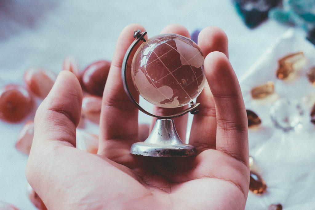 Teaching Global Citizenship