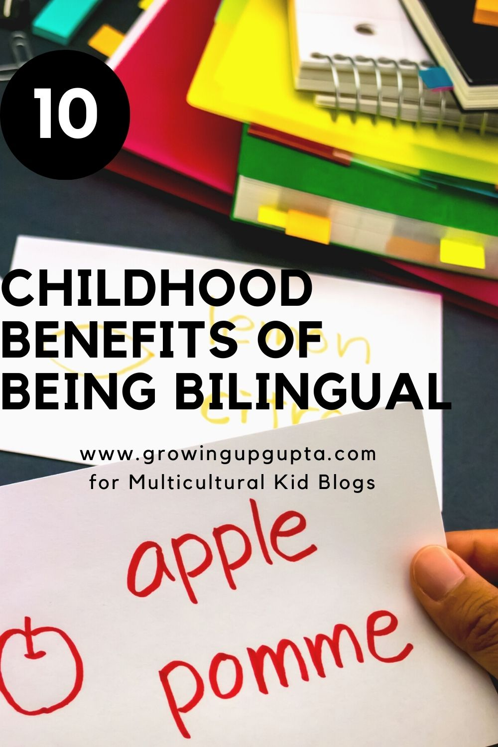 10 Childhood Benefits of Being Bilingual | Multicultural Kid Blogs