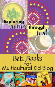 Exploring culture through food title image