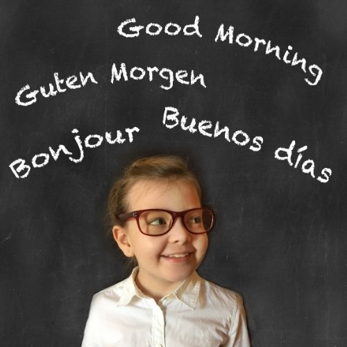 Good morning in different languages | Benefits of Being Bilingual | Multicultural Kid Blogs