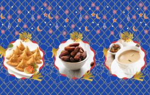 Ramadan Food | Multiculturalkidblogs.com