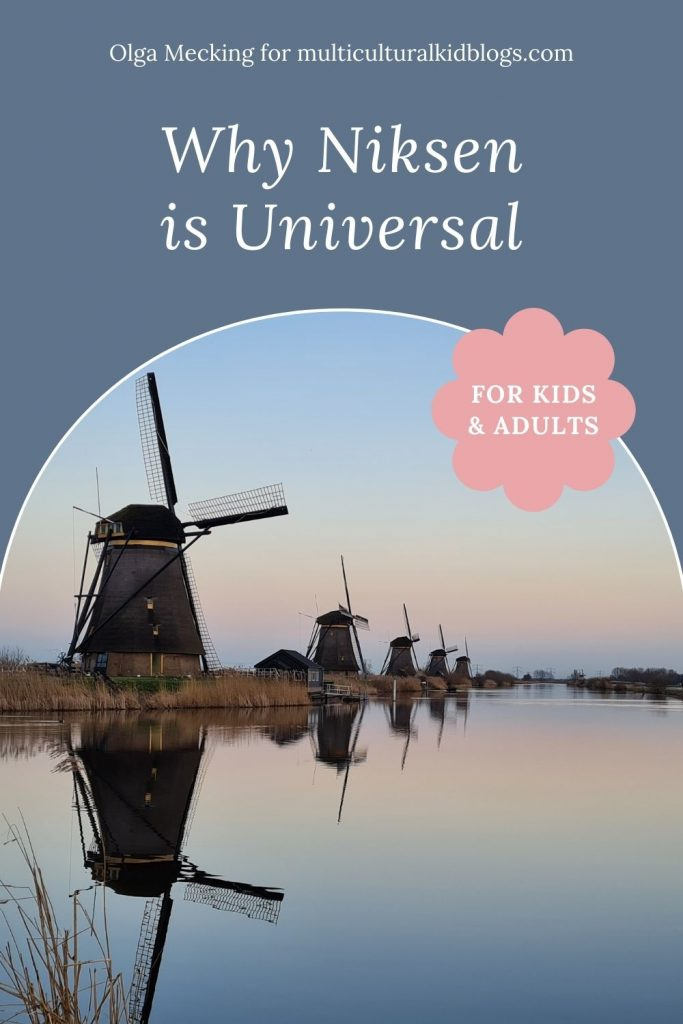 Why Niksen is Universal for Adults and Kids | Multicultural Kid Blogs