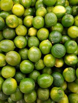 Photo of calamansis (Phillipine lemons/limes)