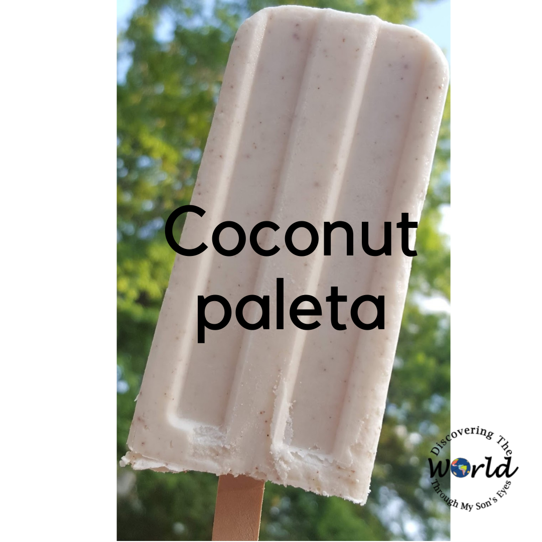 3 Easy Mexican Paleta Recipes | Multicultural Kid Blogs
