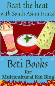 South Asian Treats   Beti Books   Multicultural Kid Blogs