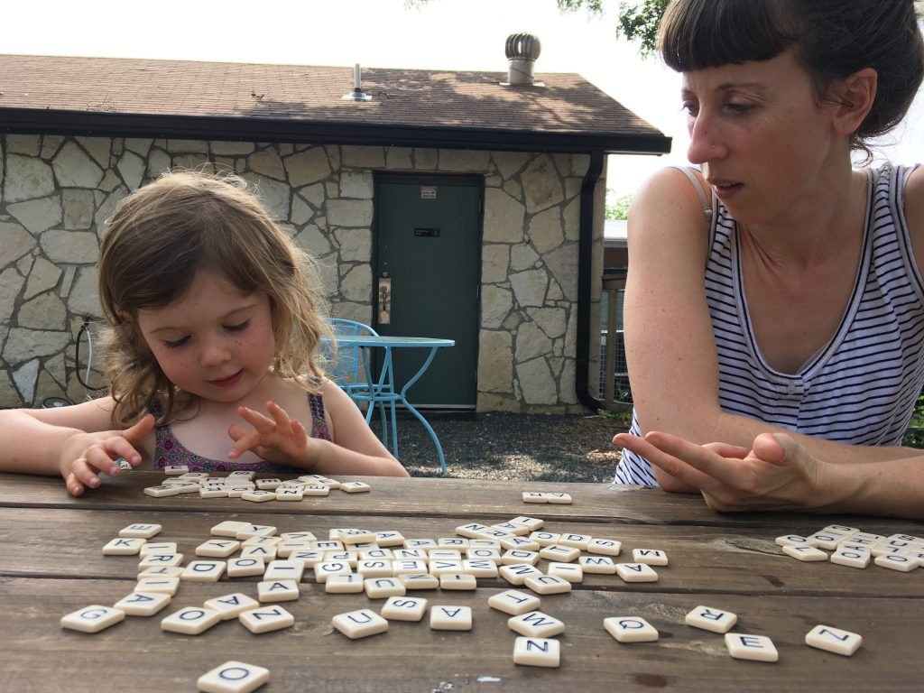 Playing with letters   Five tips for raising a child in your non-native language   Multicultural Kid Blogs